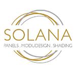 Solana Laser Cut Panels